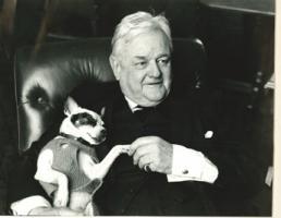 Lord Hailsham