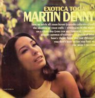 Martin Denny