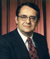 Peter George Peterson