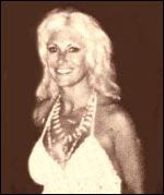 Priscilla Davis