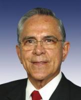 Ruben Hinojosa