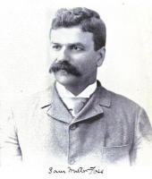 Sam Walter Foss