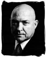 Tom Metzger