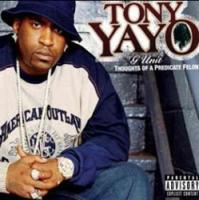 Tony Yayo