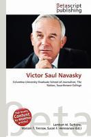 Victor Saul Navasky