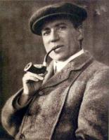 W. H. Davies