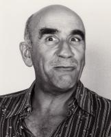 Warren Mitchell