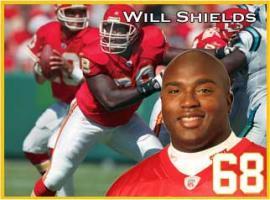 Will Shields