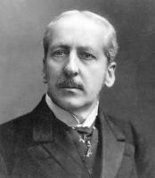 William Pepper