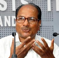 A. K. Antony profile photo