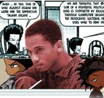Aaron McGruder's quote #7