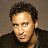 Aasif Mandvi profile photo
