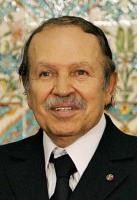 Abdelaziz Bouteflika profile photo