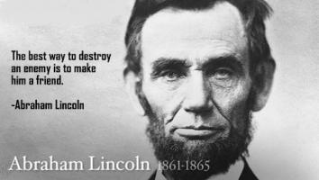 Abraham quote #1