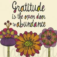 Abundant quote #1