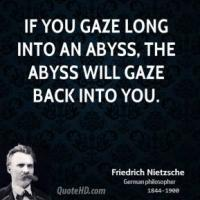 Abyss quote #4