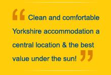 Accommodation quote #2