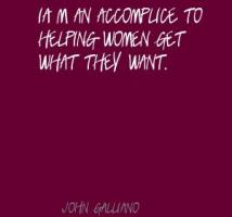 Accomplice quote #1