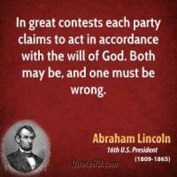 Accordance quote #1