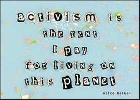 Activism quote #2