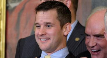 Adam Kinzinger's quote #3