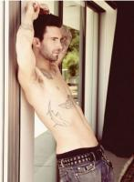 Adam Levine profile photo