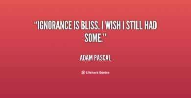 Adam Pascal's quote #3