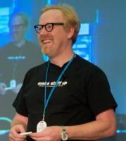 Adam Savage profile photo