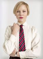 Adelaide Clemens profile photo