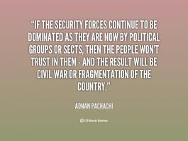 Adnan Pachachi's quote #3