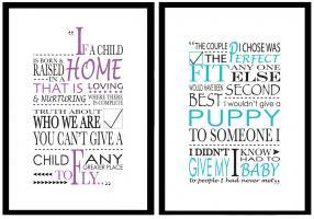 Adopt quote #5