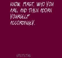 Adorn quote #1