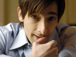 Adrien Brody profile photo