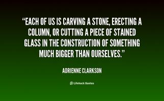 Adrienne Clarkson's quote #2
