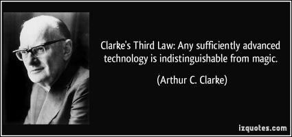 Advanced Technology quote #2