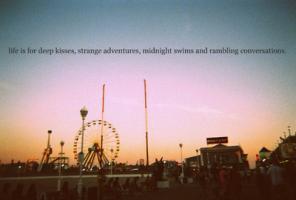 Adventures quote