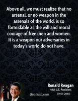Adversaries quote #2