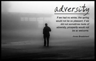 Adversary quote