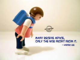 Advise quote #4