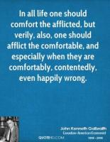 Afflict quote #1