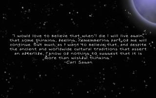 Afterlife quote #4