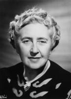 Agatha Christie profile photo