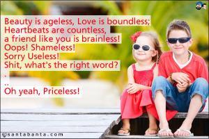 Ageless quote #1