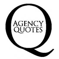 Agency quote #4
