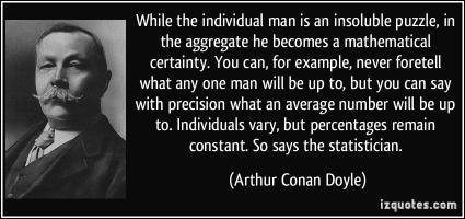 Aggregate quote #1
