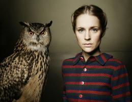 Agnes Obel profile photo