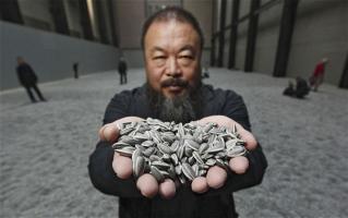 Ai Weiwei profile photo