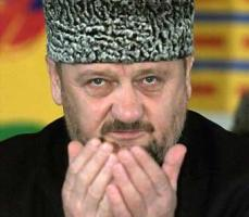 Akhmad Kadyrov profile photo