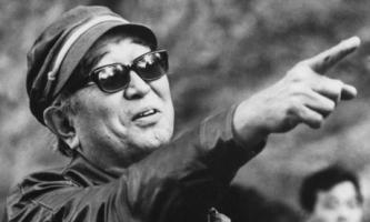 Akira Kurosawa profile photo