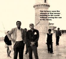 Akira Kurosawa's quote